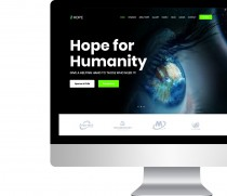 ready-made-website-charity
