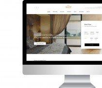 ready-made-website-hotel