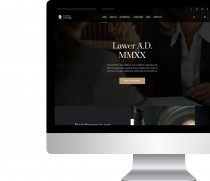 ready-made-website-lawer